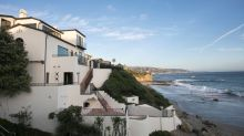 Diane Keaton's former Laguna Beach house is for sale