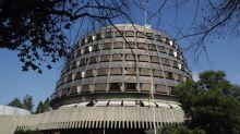 Parlamento Vasco pide activar un recurso ante el TC contra el decreto digital