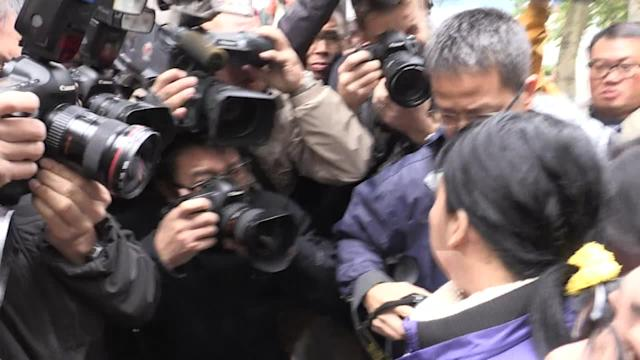 Former maid tells court of 'torture' by Hong Kong employers