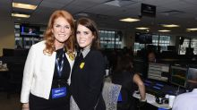 Why all eyes will be on Sarah Ferguson at Princess Eugenie's wedding