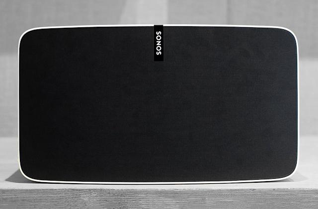 Sonos gains Amazon Prime Music streaming in Europe