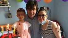 Natale in ospedale, genitori di Elisa aprono raccolta fondi