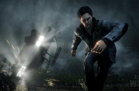 Kmart discounts Alan Wake, Peace Walker and more