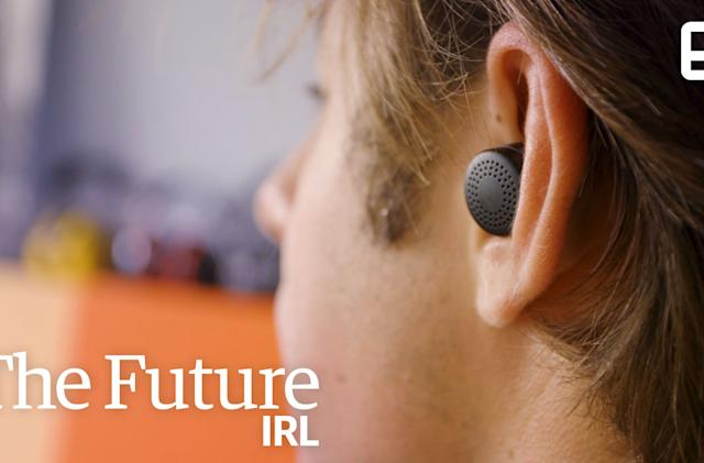 Earbud translators will bring us closer: The Future IRL
