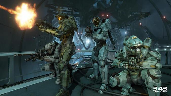Microsoft: We won't skip 'Halo' betas from now on