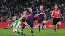 5 Fakta Yang Perlu Diketahui Jelang Barcelona Vs Real Betis, Senin 26 Agustus 2019
