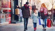 Verzweifelter Vater versucht, mit Crowdfunding Weihnachtsgeschenke zu finanzieren, wird aber dafür kritisiert