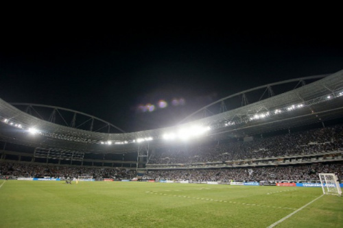 Leste Inferior esgotada e quase 17 mil ingressos vendidos para Bota x Galo