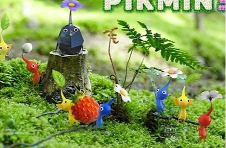 Pikmin 3 marching onto Nintendo Direct for Japan tomorrow