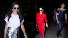 In Pics: Are Arjun and Malaika off for a Vacation Getaway?
