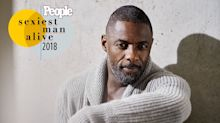 Idris Elba Fans Can't Believe This $1,100 Doll Is Supposed to Look Like the Sexiest Man Alive