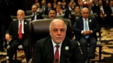 """Iraqi PM says Mosul """"liberation"""" will be declared in a few days - Sumaria TV"""