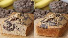 La receta del bizcocho de chocolate que no para de acumular 'likes' en Instagram