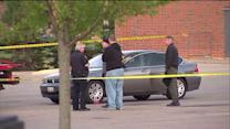 Man fatally shot in Zion parking lot