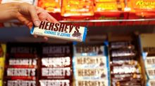 Hershey ups full-year sales forecast after third-quarter beat