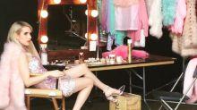 I look di Emma Roberts, nuova regina di stile