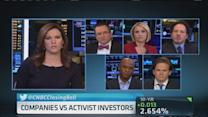 Darden 'keeping a lid' on critical analysts: CNBC's Janna...