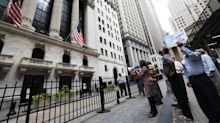 Stock market news live updates: Stock futures struggle for direction as equities pause after losing streak