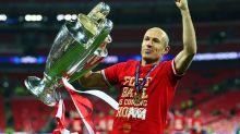 Arjen Robben hört bei Bayern auf: Ein ganz Großer sagt Servus