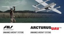 AeroVironment to Acquire Arcturus UAV, Expanding Product Portfolio and Reach into Group 2 and 3 Unmanned Aircraft Systems Segments