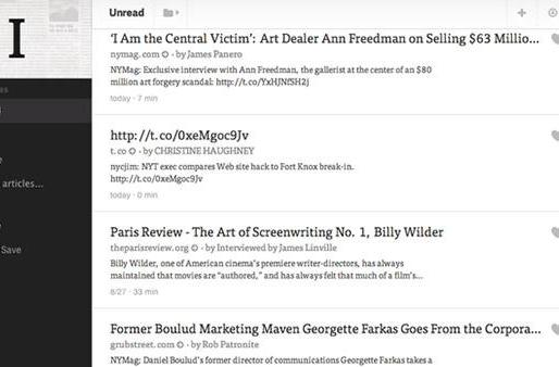 Instapaper gets new app-like web interface, fresh mobile apps to follow