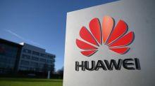 Huawei's revenue rises 13.1 per cent in first half of 2020 despite coronavirus pandemic and US ban