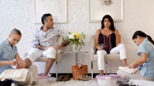 'Jane the Virgin' star Jaime Camil previews Rogelio's breakthrough therapy session