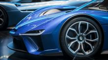 NIO's Wild Ride May Blaze Trail for More U.S. IPOs From China