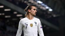 Équipe de France - Didier Deschamps rassure Antoine Griezmann