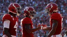 Jerry Jeudy lauds Alabama's ability to produce NFL receiver talent