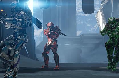 Halo spawns its own eSports league, $50,000 tournament