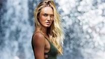 Victoria's Secret models fight for title sexiest Angel