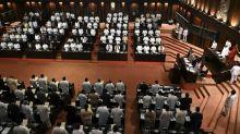Murderer, accused killer in Sri Lanka's new parliament