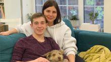 Blogger set to wed stepson after divorcing husband