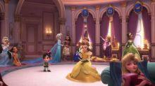 The secret, scandalous life of Disney princesses revealed in new 'Wreck-It Ralph 2' trailer
