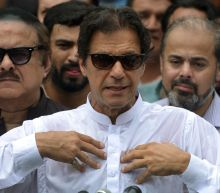 India 'arrogant' for cancelling rare meeting: Pakistan's Khan