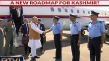Amit Shah on 2-day Kashmir Visit, To Chair High-Level Security meet