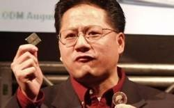 CE-Oh no he didn't! Part LVIII: NVIDIA CEO doesn't know what Larrabee is, doesn't care