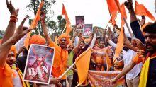 'Padmaavat' Row: Protesters Vandalise Cinemas in Ahmedabad