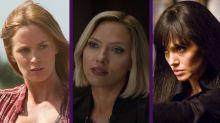 Las otras actrices que podrían haber sido Natasha Romanoff, la Viuda Negra
