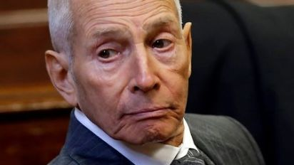 Robert Durst unfaithful to wife before her disappearance, friend says