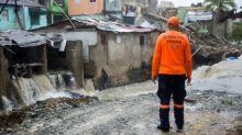 Hurricane Laura tracks toward US Gulf Coast after slamming Haiti