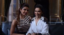 Here's why Deepika Padukone gave Priyanka Chopra's party a miss