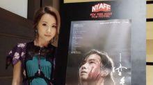 Stephy Tang grateful for Rising Star award
