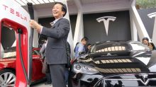 'Made in China 2025': world's biggest auto market wants to be the most powerful maker of electric cars