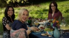 Tina Fey, Julia Louis-Dreyfus, and Patricia Arquette Guest Star on 'Inside Amy Schumer'