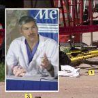 Dr. Mark Hausknecht identified as Houston cardiologist shot to death by gunman on bike