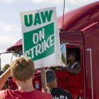 Striking GM workers lose health care coverage