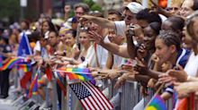 Unfiltered: 'The activism that started Pride is being left behind.'