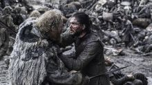 Here's what Jon Snow and Tormund are up to now, according to 'Game Of Thrones' star Kristofer Hivju